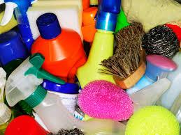 coronavirus home cleaning tips