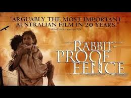 Nfsa Connects Rabbit Proof Fence Riggs And The Stealing Scene Youtube