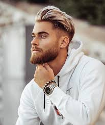 50 Illustrated Ivy League Haircuts For Men 2019 With Images
