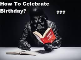 star wars birthday meme best happy birthday star wars funny memes