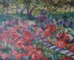 OPENING: HELEN JOHNSON | Simply Florals — Hickory Museum of Art