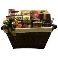 corporate gift baskets toronto canada