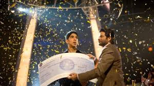 Movie Review - Slumdog Millionaire - Indoindians.com