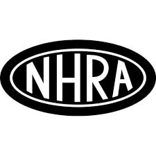 Nhra Logo Decal Sticker Nhra Logo Decal Thriftysigns