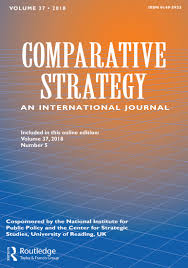 The Rise And Fall Of The Mcnamara Line Enduring Lessons From The Vietnam War Comparative Strategy Vol 37 No 5