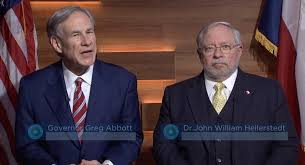 PSA from Gov. Greg Abbott about the Coronavirus   Texas Cable Association