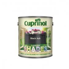 Cuprinol Garden Shades 1 Litre Hardware Heaven