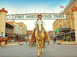 best of the west fort worth texas