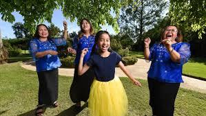 Filipino Australian Community of Albury Wodonga celebrate Paskong Pilipino  | The Border Mail | Wodonga, VIC