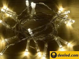 3 mẫu đèn led dây chạy bằng pin - ĐÈN LED