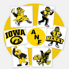 Iowa Hawkeye Decals Posts Facebook