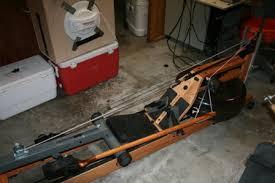 boat made easy diy kayak ergometer