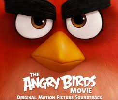 Album Review: 'The Angry Birds' Soundtrack - The Knockturnal