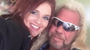 Woman In Dog The Bounty Hunter's Life ...