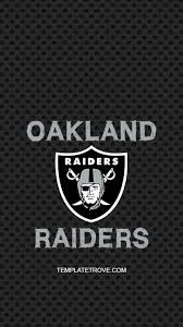 2019 2020 oakland raiders lock screen