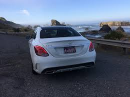 2016 mercedes benz c300 review the