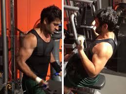 Intense Workout Regimen to Get Ripped ...