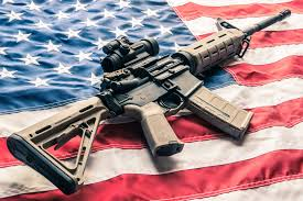 The Reason Colt Is Suspending AR-15 Production Is Not What You ...