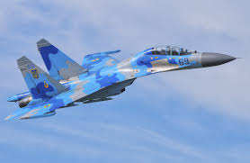 Những mẫu máy bay chiến đấu nguy hiểm nhất hành tinh - Thế giới ...