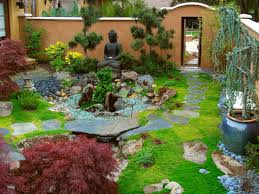 luxurious zen garden retreat margie