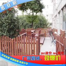 Buy Best Day New Styling Freedom Arc Wood Fence Garden Fence Wood Preservative Wood Fence Balcony Garden Fence Post In Cheap Price On Alibaba Com