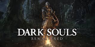 dark souls remastered poradnik na