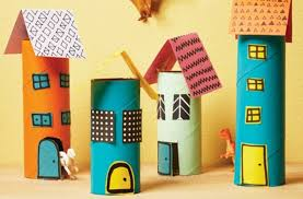 Juegos y actividades para hacer con niños sin salir de casa ...