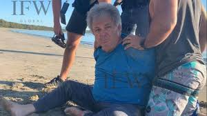 Infamous conman Peter Foster arrested on Far North Queensland beach - ABC  News