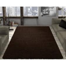 brown 8 ft x 10 ft area rug