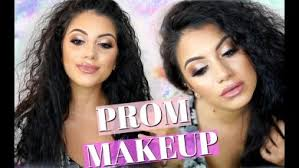 natural makeup looks for prom archives
