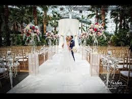 crystal gardens at navy pier wedding