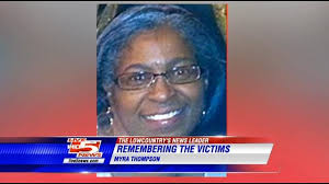 Former students remember the late Myra Thompson