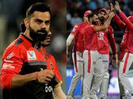 IPL 2019 RCB vs KXIP Head to Head ...
