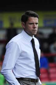 Accrington Stanley manager James Beattie: We stood up well to Southend  United | Echo