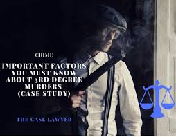 What is Third Degree Murder? (Complete ...