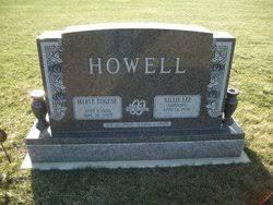 Merle Eugene Howell (1930-2007) - Find A Grave Memorial