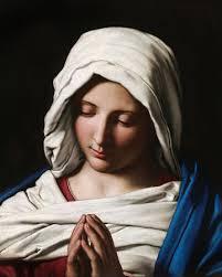 Virgen María | Doblaje Wiki | Fandom