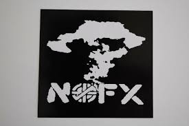 Nofx Sticker Decal 23 Punk Rock Music Car Window Pennywise Bad Religion Bumper For Sale Online Ebay
