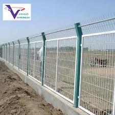 2x2 Strong Translucency Welded Wire Mesh Fence Panels In 6 Gauge Buy Welded Mesh Fence Welded Wire Mesh Fence 2x2 Welded Wire Mesh Fence Panels In 6 Gauge Product On Alibaba Com