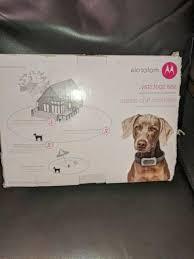 Motorola Wireless Fence Wirelessfencer