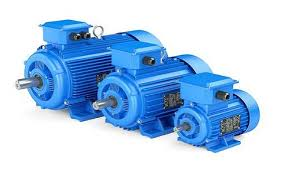 diffe types of electric motors and