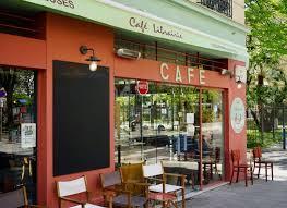 Café-librairie à Nice - Les Parleuses - Love Spots