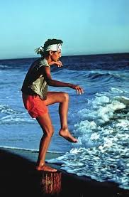 The Karate Kid Ralph Macchio Karate Kid Karate Kid Movie