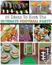 25 easy ideas to host the ultimate