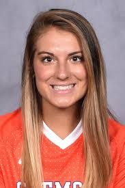 Abigail Mitchell – Clemson Tigers Official Athletics Site