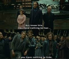 epic best harry potter and the deathly hallows quotes