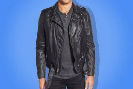 7 best leather jackets for men the