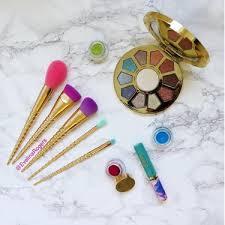 yourself magic wands brush set