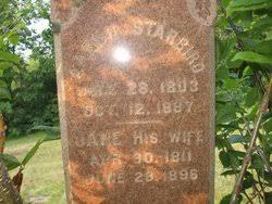 Aaron Starbird (1803-1887) - Find A Grave Memorial