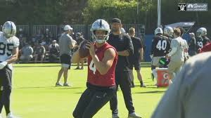 Raiders' pass rush could be buoyed by 'most improved' Johnathan ...